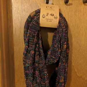 C.C. Exclusives Infinity Scarf